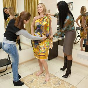 Ателье по пошиву одежды Зеленоборского