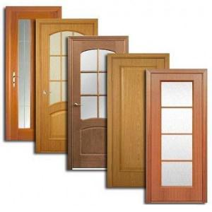 Двери, дверные блоки Зеленоборского