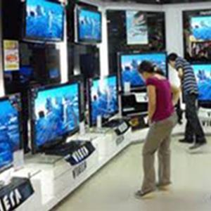 Магазины электроники Зеленоборского
