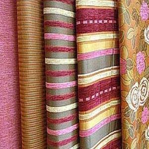 Магазины ткани Зеленоборского