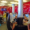Интернет-кафе в Зеленоборском