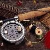 Охотничьи и рыболовные магазины в Зеленоборском