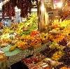 Рынки в Зеленоборском