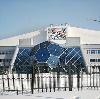 Спортивные комплексы в Зеленоборском