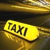 Такси в Зеленоборском