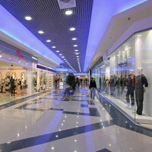 Торговые центры Зеленоборского